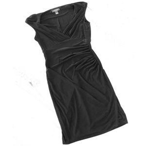 NWT Ralph Lauren Black Dress